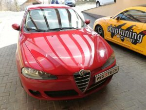 Alfa-romeo-147-19JTDm-150ps-2006-chiptuning