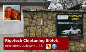 chiptuning siofok