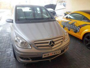 Mercedes-B180-w245-20CDI-109ps-2007-Chiptuning