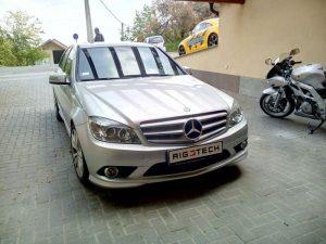 Mercedes-C300-w204-30i-V6-231-ps-2010-chiptuning