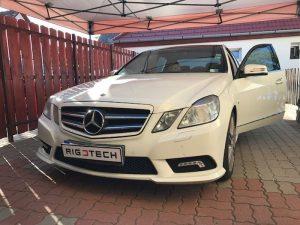 Mercedes-E350Cdi-231Le-Chiptuning