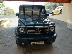 Mercedes-G300-w463-30TD-177ps-1997-Chiptuning