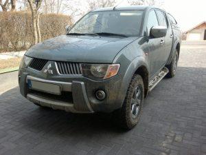 Mitsubishi-L200-2009-remap