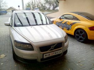 Volvo-C30-16TDCI-110ps-2009-chiptuning
